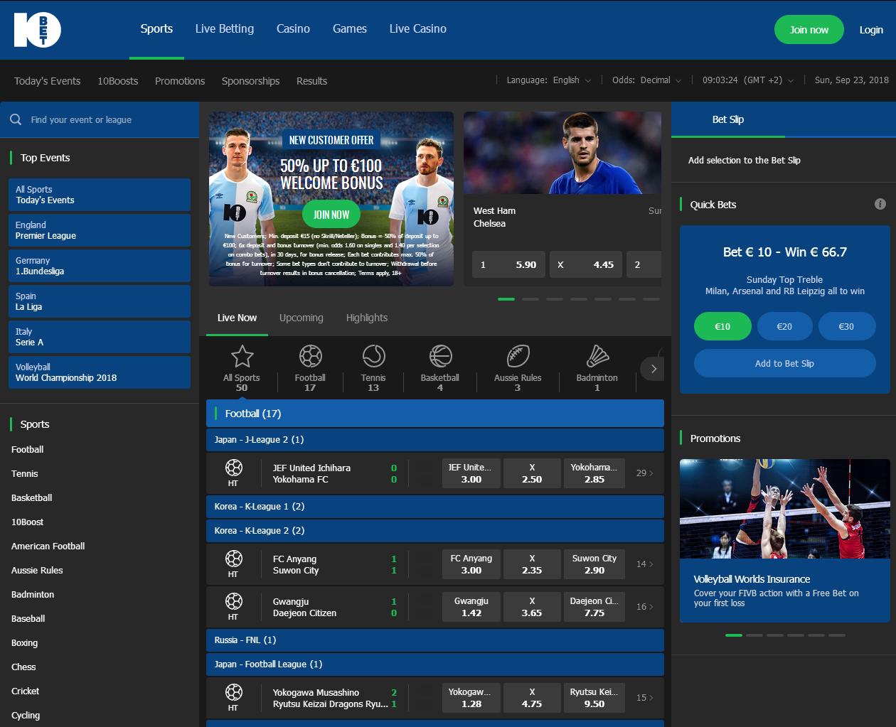 Online Casino Morocco • Full Gambling Info