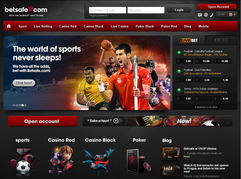 Online Casino Panama • Full Gambling Info